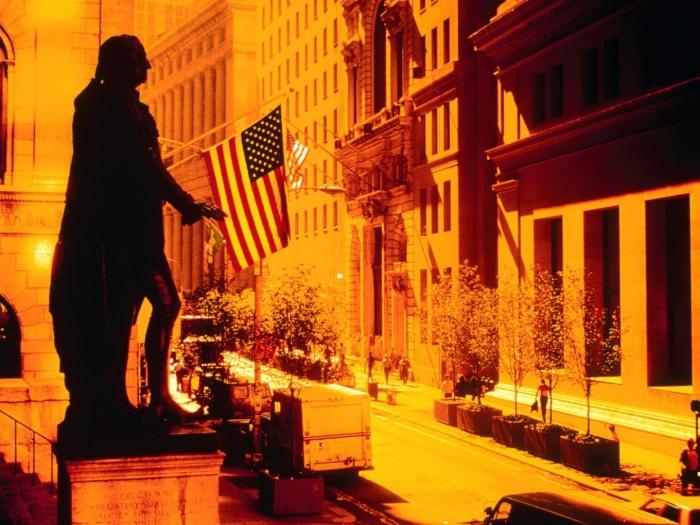 1440_Wall Street, New York, USA