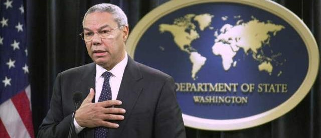 Then-Secretary-of-State-Colin-Powell-gestures-during-a-news-conference-in-Washington-D.C.-Sept.-12-2001.-SUSAN-WALSH-Associated-Press-e1322435133832