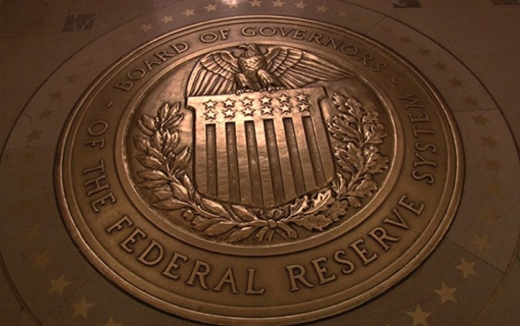 Fedral-Reserver-Bank-System-USA