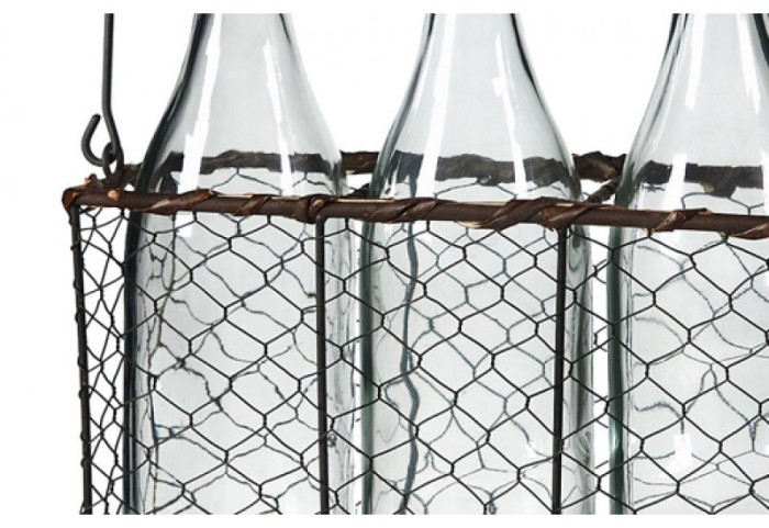 chicken-wire-crate-with-3-milk-bottles---decor-steals-one-decor-steal-a-day-2